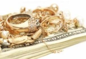 Gagner de l'argent en vendant son or