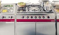 Opter pour du matériel de cuisine professionnel