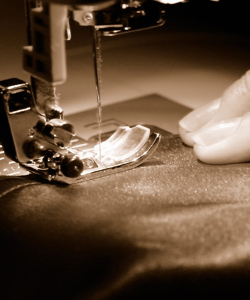 Une veste en cuir 100% Made in France