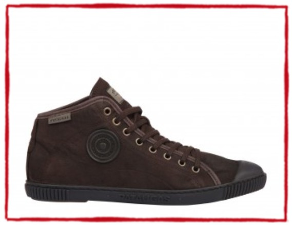 chaussures pataugas homme modele bonifacio