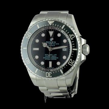 Montre d'exception: la Rolex Sea-Dweller DeepSea