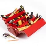 Composer sa boite à outils