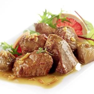 La cuisine saine et authentique for Tableau temps de sterilisation plats cuisines