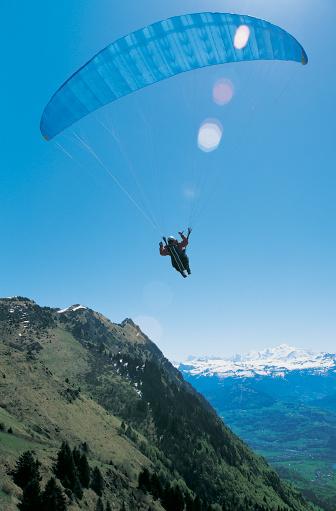 Sport et détente dans les Alpes du Sud