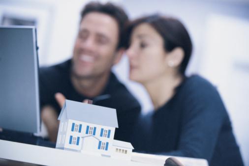 Rechercher un bien immobilier à Nantes