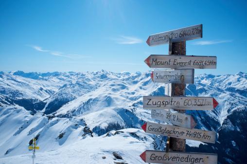 Où vous porteront vos rêves d'altitude ?