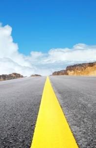Les amateurs de road trips pourront réaliser des time lapses grâce à leur GoPro !