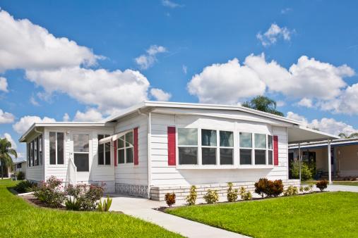 Mobil-home, une alternative à la résidence secondaire