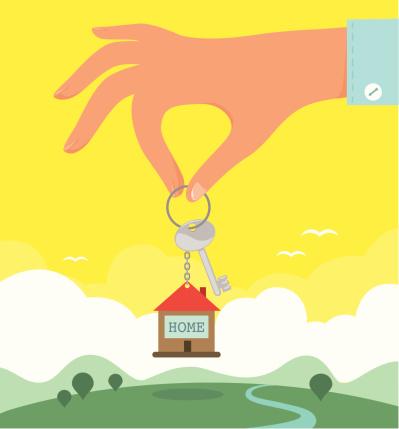 Vendre un bien immobilier dans l'Hérault en 3 étapes