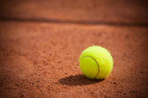 Tennis : deux adolescents réalisent l'échange le plus long du monde