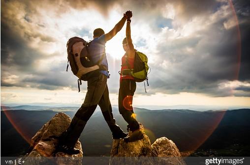 Trek en altitude : quel est le niveau sportif requis ?