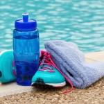 Activité sportive : quelques conseils pour bien s'hydrater !