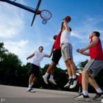 5 sports à pratiquer entre amis