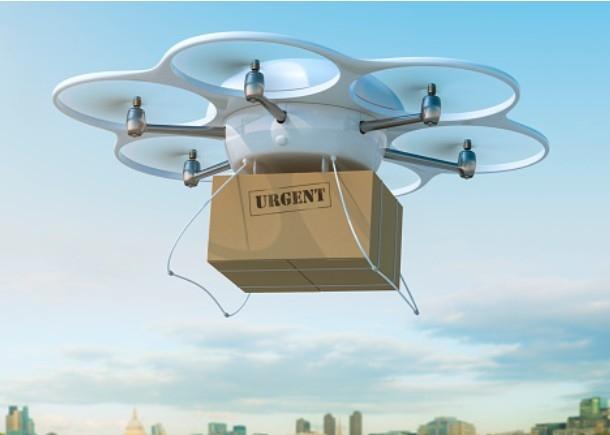drones vs v hicules lectriques quel avenir pour la livraison de colis. Black Bedroom Furniture Sets. Home Design Ideas