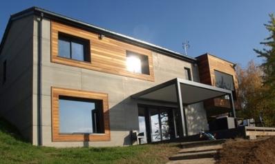 Maison traditionnelle ou contemporaine ?