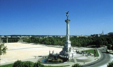 Week-end en amoureux : visitez Bordeaux !