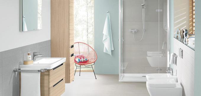 5 conseils d co pour embellir la salle de bain for Deco sdb 2016