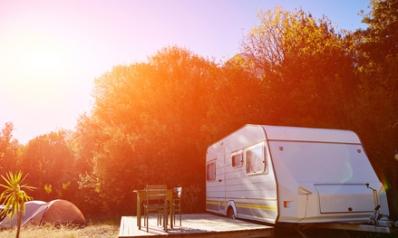 Partir en camping-car: des vacances pleines de liberté