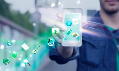 Applications mobiles : toutes les tendances