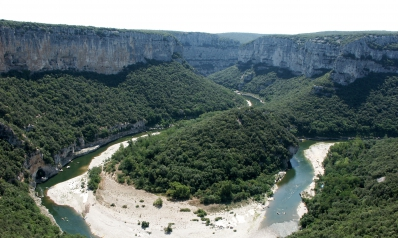 Des vacances entre amis en Ardèche