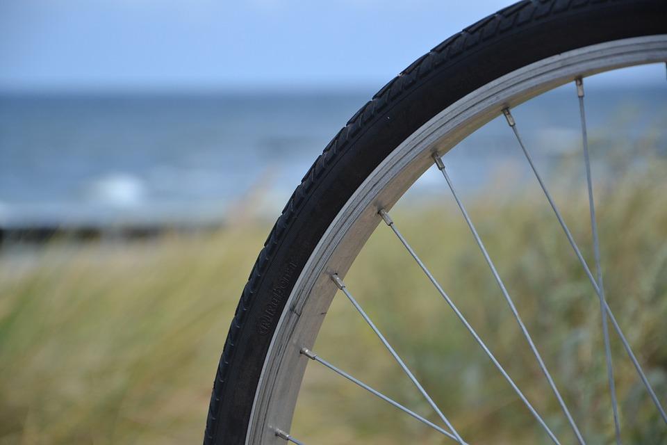 roue de velo