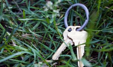 Que faire lorsqu'on a égaré ses clés ?