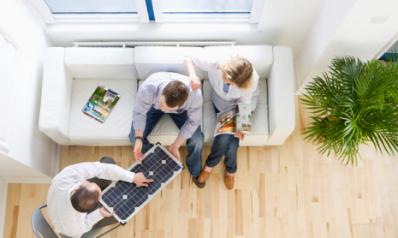 Inolys nous explique l'autoconsommation photovoltaïque