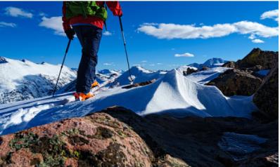 Ski de randonnée : zoom sur une chouette discipline sportive !