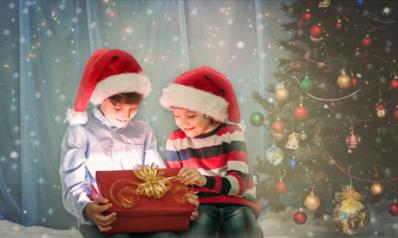 Le top 5 des jouets à offrir à Noël