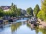 Le palmarès 2017 des villes où il fait bon vivre…