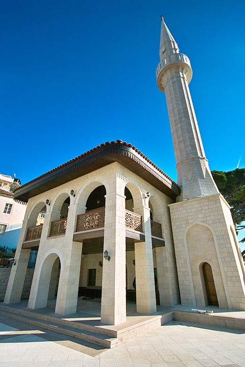 Ulcinj montenegro ottoman