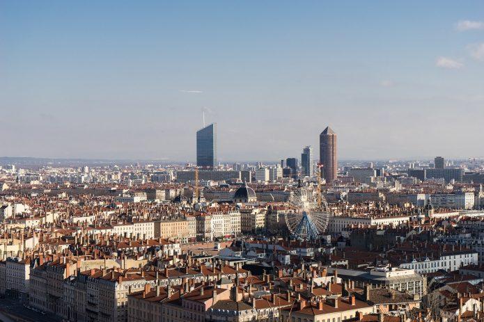 Lyon-panorama