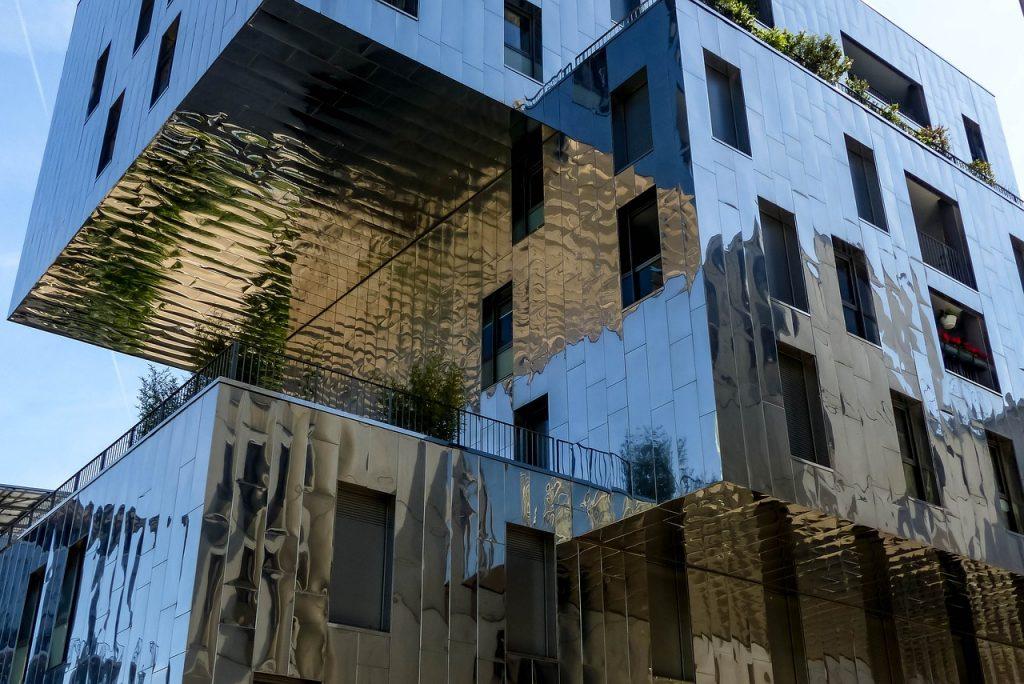immeuble confluence lyon