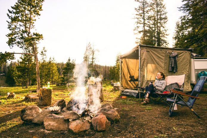 Que faut-il emporter en camping ?
