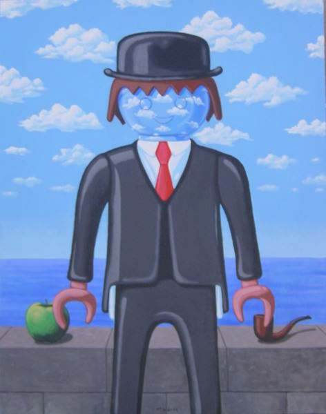 playmobile-magritte
