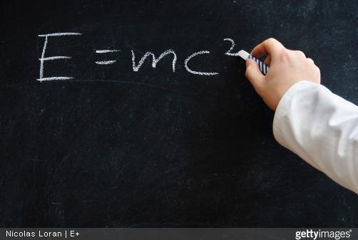 Ces nouvelles archives numérisées aident à comprendre la fameuse formule E=MC2.