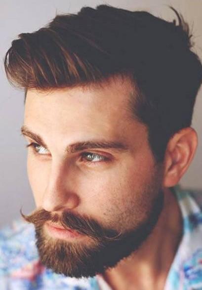 style-barbe-verdi