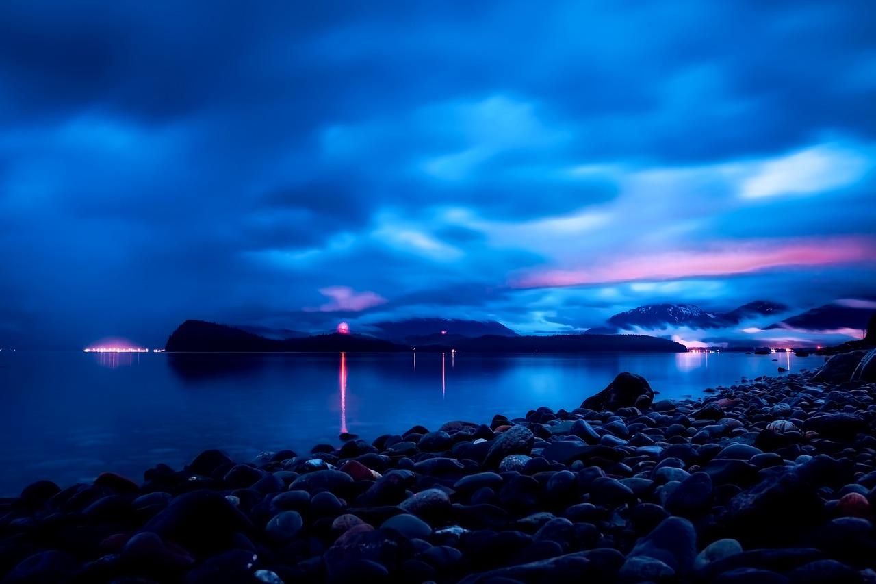 voyage alaska paysage