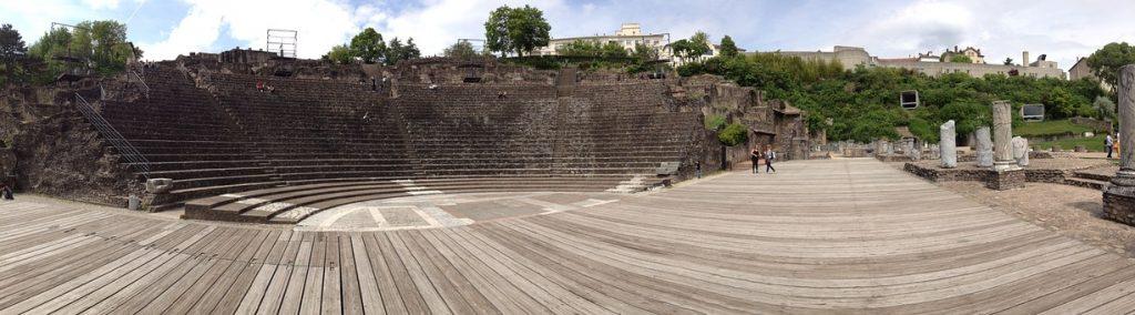 amphitheatre-romain-lyon
