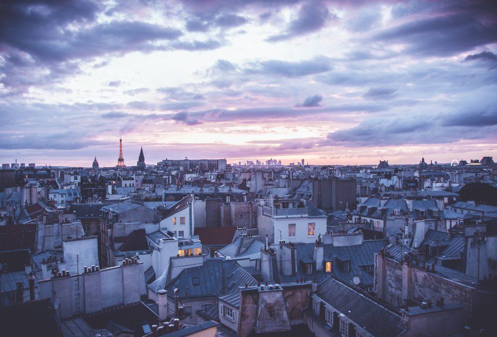 Estimer son appartement à Paris