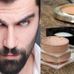 maquillage homme tendance